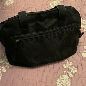 Medium size lululemon bag